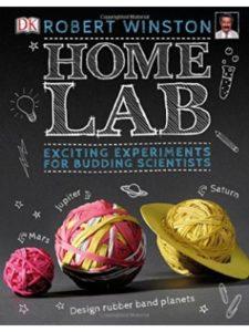 Robert Winston    science experiment chemistries