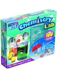 Science MAD!    science experiment chemistries