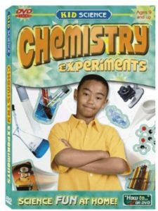 science experiment chemistries