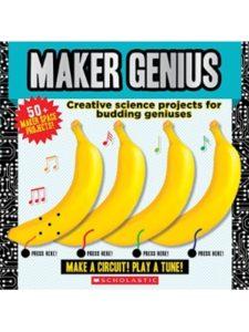 Scholastic    science experiment grade 5S