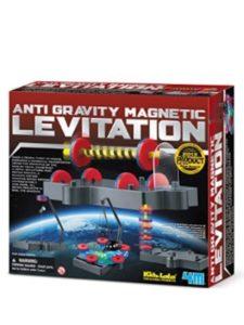 4M    science experiment gravities