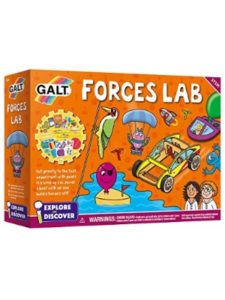 Galt Toys    science experiment gravities