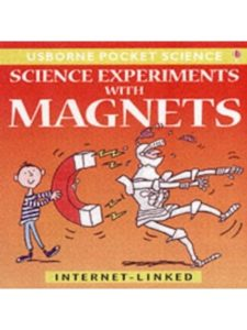 science experiment with magnet