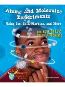 Robert Gardner   science experiments with salt
