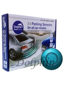 Dolphin Automotive sensitivity  ultrasonic sensors