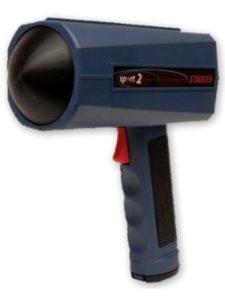 Applied Concepts sensor  radar guns