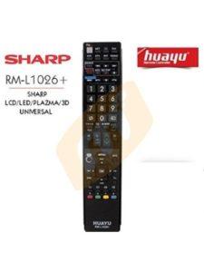 Huaya universal remote control