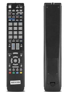 Zerone universal remote control