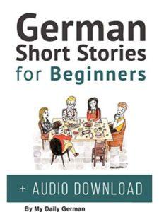 My Daily German    short story germen