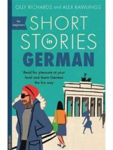 Olly Richards    short story germen