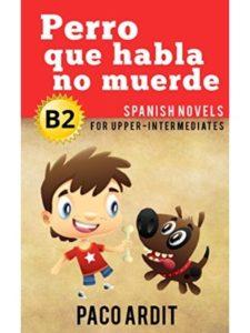 Paco Ardit    short story upper intermediates