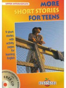 Speakeasy Publications    short story upper intermediates
