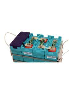 GBS solar storage  lithium ion batteries