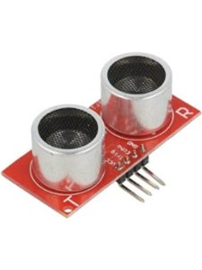 SPARKFUN ELECTRONICS INC. ultrasonic sensor