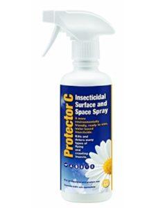 AGROPHARM spray best  bed bugs
