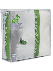 Eco Living Friendly (ELFbrands) spray best  bed bugs