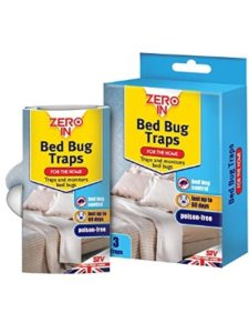 STV Internationl spray best  bed bugs