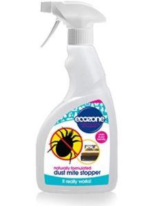 Ecozone Ltd spray non toxic  bed bugs