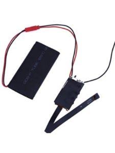 Foru-1 spy camera  tv remote controls