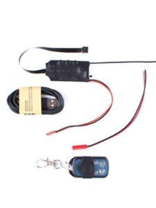 URNINAUEU spy camera  tv remote controls
