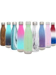 Simple Modern stainless steel water bottle swell