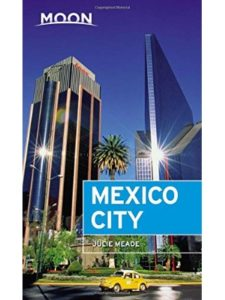 Moon Travel state  mexico cities
