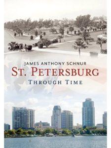 America Through Time st petersburg