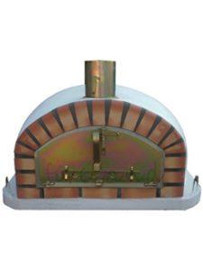 UK Retailers stone  brick ovens