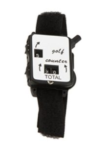 Festnight stroke counter  golf watches