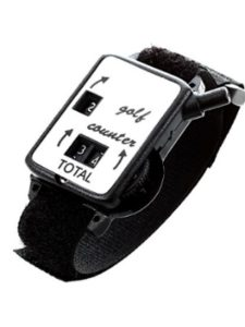 TOOGOO stroke counter  golf watches