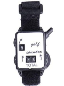 periwinkLuQ stroke counter  golf watches