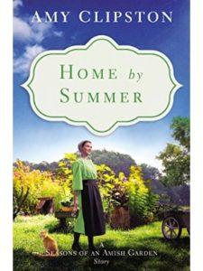 Amy Clipston summer  short stories
