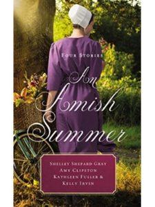 Gray Shelley Et Al summer  short stories
