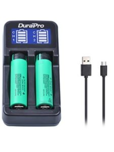 Durapro swollen  lithium ion batteries