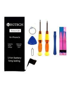 MEGTECH swollen  lithium ion batteries
