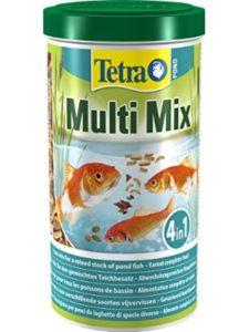 Pond Multi Mix 1L target  fish foods