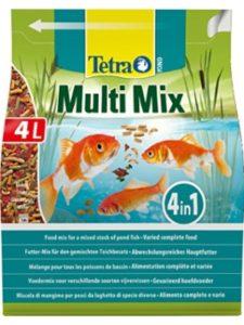 Tetra target  fish foods