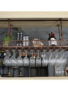 LI target  glass shelves