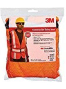 3m Co    tear away safety vests