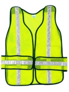 MCR Safety    tear away safety vests