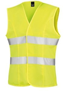 Result    tear away safety vests