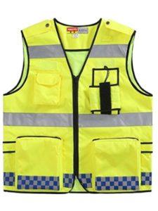 SK Studio    tear away safety vests