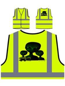 INNOGLEN template  safety vests