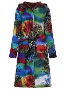 TUDUZ Outerwear template  safety vests