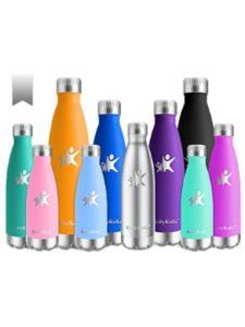 KollyKolla    thermos stainless steel water bottles