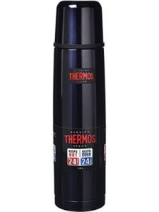 Thermos stainless steel flask