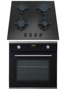 SIA timer  gas grills