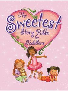 Diane Stortz    toddler bible stories