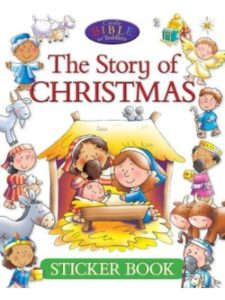 Juliet David    toddler bible stories