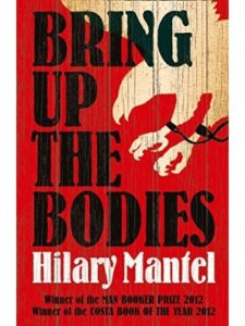 Hilary Mantel top 10  science experiments
